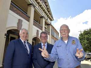 Toowoomba RSL celebrates $4 million reno funds