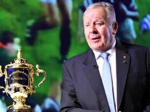 Revealed: World Rugby's plans for new championship