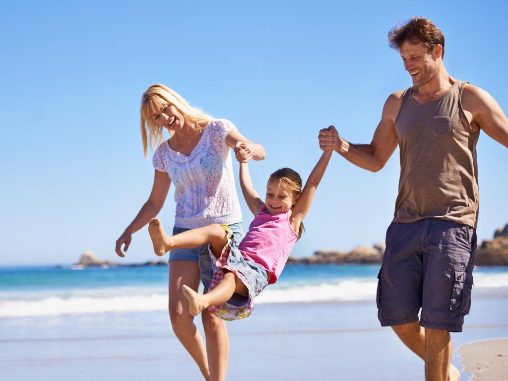 The Passenger Movement Charge is eating into families' travel budget.