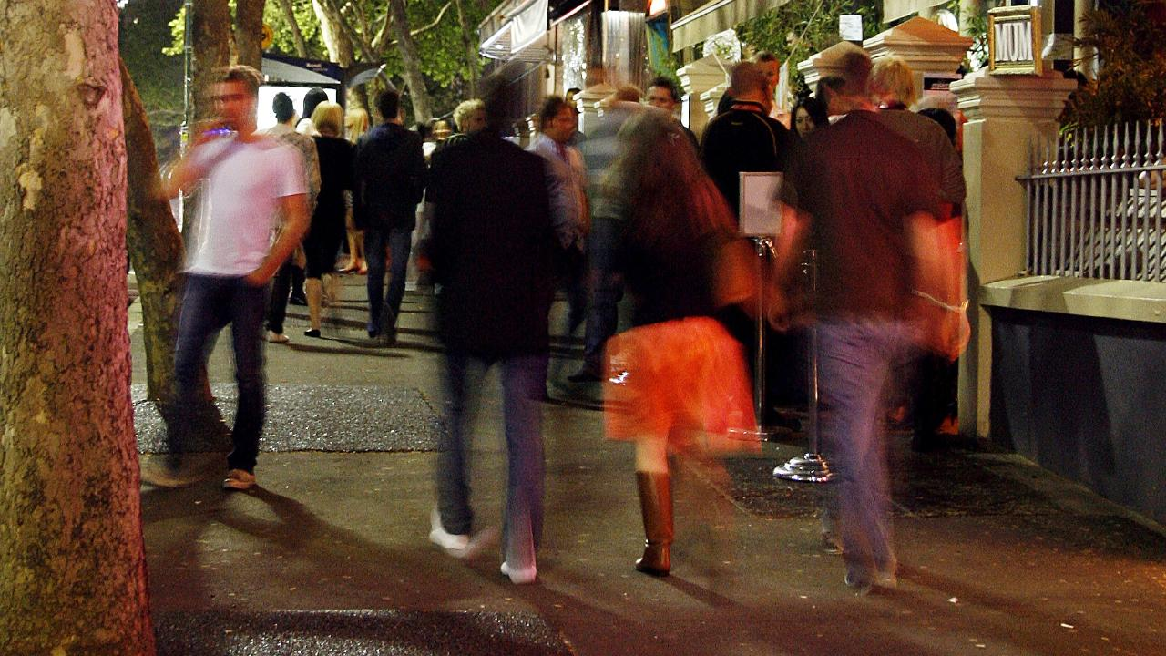A Perth man allegedly preyed on male clubbers. Picture: Simon Chillingworth