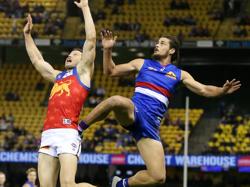 Tom Boyd (right) has been hit and miss in his career so far.