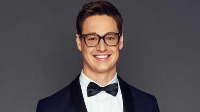 Matt Agnew, The Bachelor 2019.