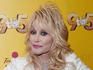 Dolly's sister: 'I'm ashamed of her'