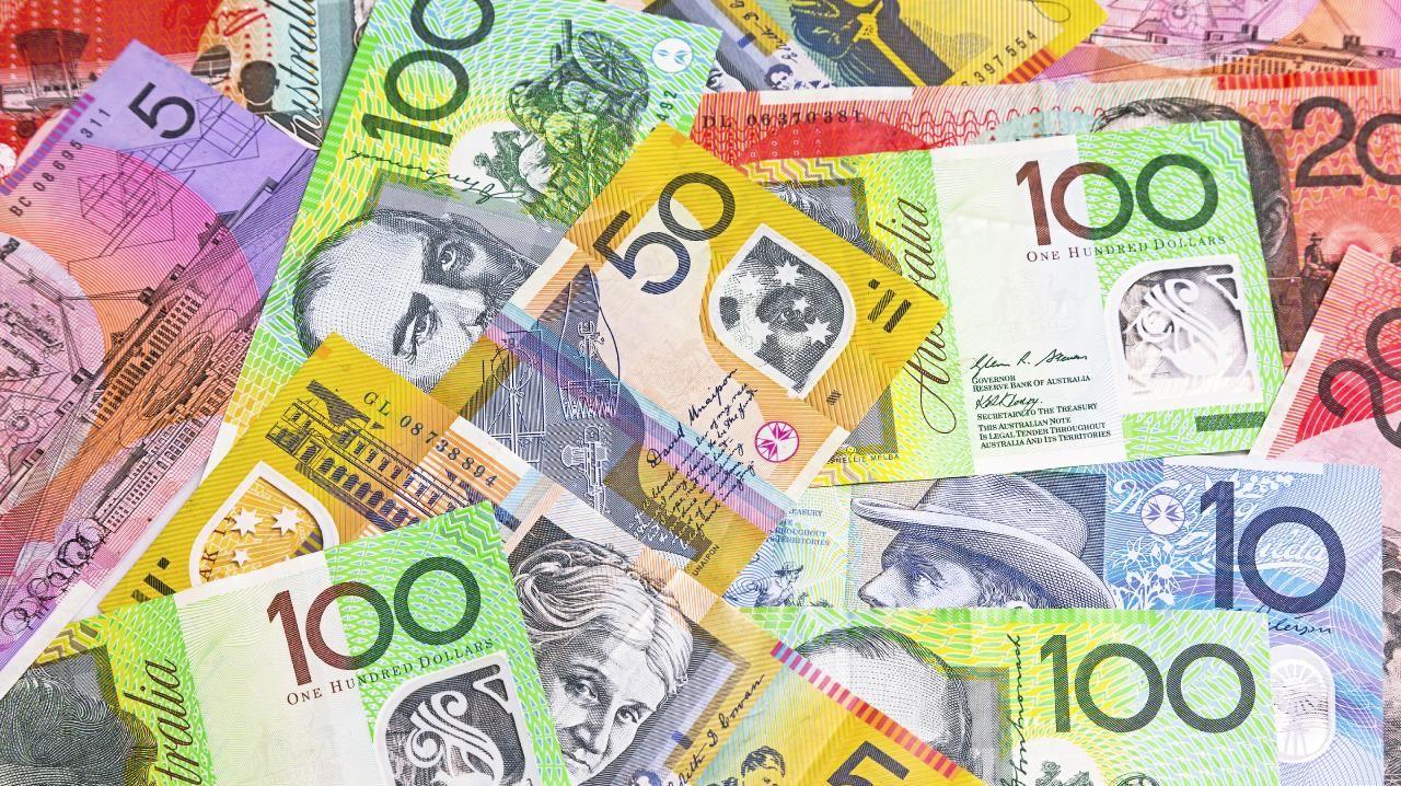 Australia is in for a hard economic landing.