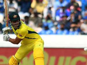 Constant change not doing Aussies any Cup favours