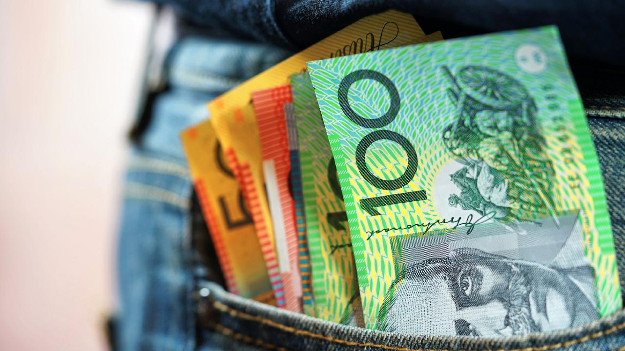 Australia has entered a 'per-capita' recession for the first time in 13 years.