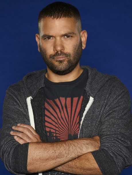 Prison Break star Guillermo Diaz. Picture: Supplied