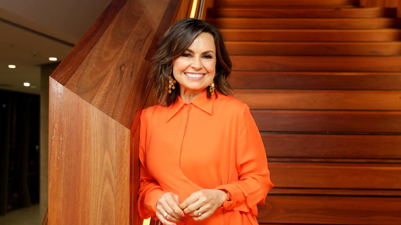 Piss Lisa Wilkinson off today and she'll bring it up in a 2029 Twitter thread. Picture: Jonathan Ng