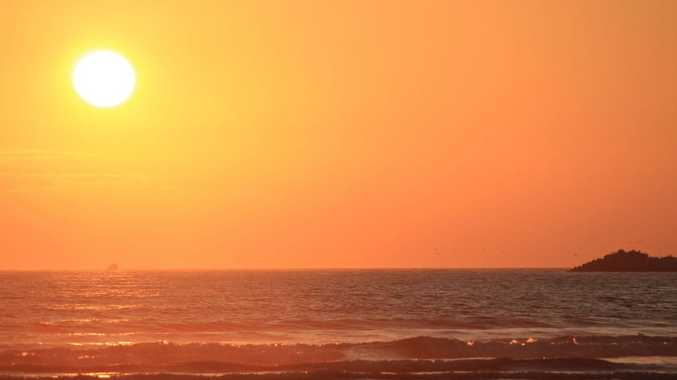 Australia has recorded its hottest summer on record. Picture: Supplied