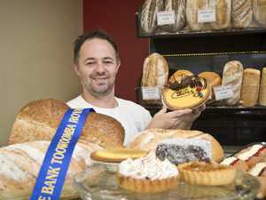King of the Bakers