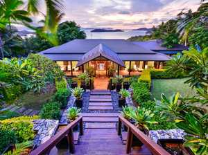 Luxury $6.4m island property on the market