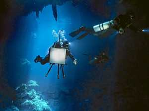 Underwater innovators and their stories
