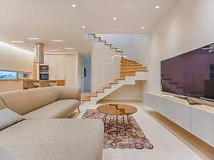 Interior design tips: The secret number seven