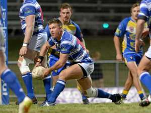 Cubs keen to go one better at Rocky Rugby League Nines