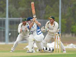 Epic cricket battle for shot at glory