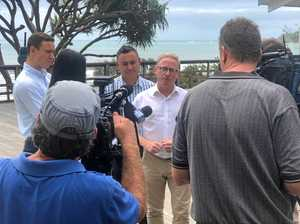 National's $25million tourism impact pledge