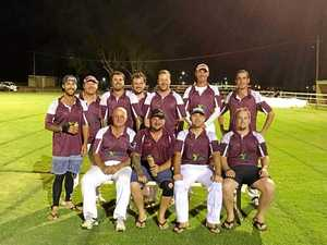 Gympie Colts double grand final glory