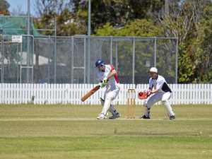Premiership hopes on the line as cricket finals gets serious