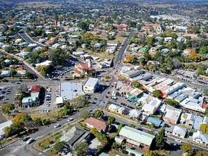 Stunted growth in Gympie's business land values