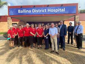$80 million upgrade slated for Ballina hospital