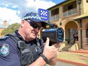 HOTSPOTS: Where Warwick Police catch the most speeders