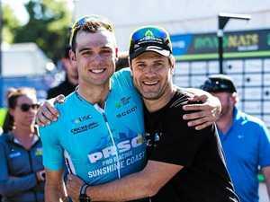 THIS IS ME: Ben Kersten, Pro Racing Sunshine Coast