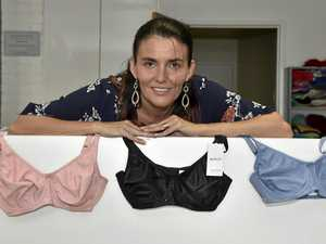 Women's Day bra initiative to provide support to homeless