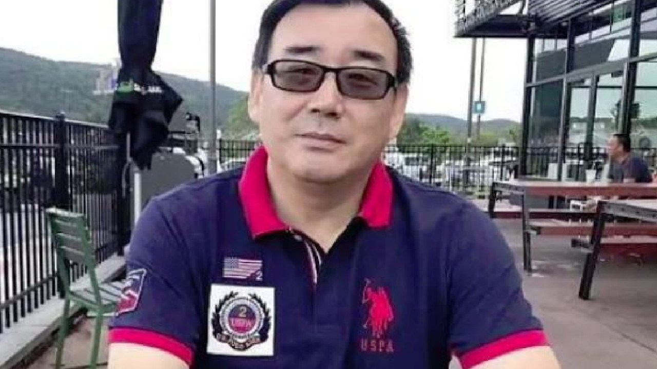 Yang Hengjun has been detained in China.
