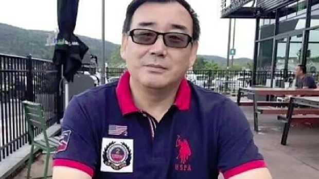 Yang Hengjun has been detained in China.