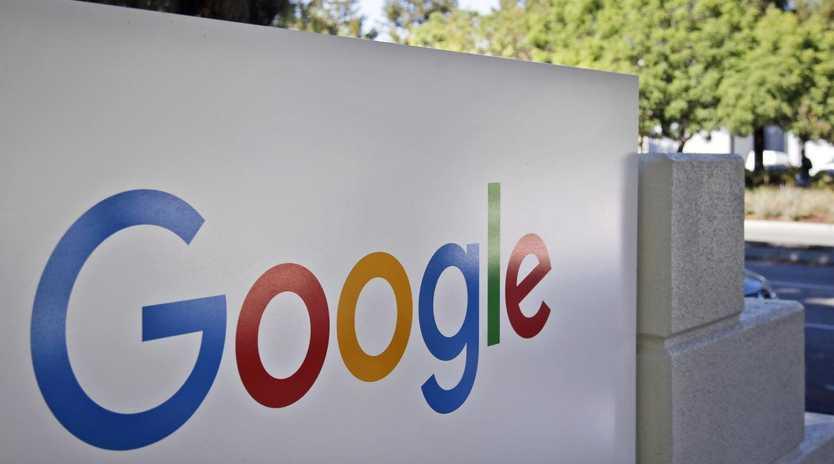Google warns over dangerous Chome browser bug. Picture: Marcio Jose Sanchez