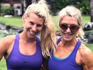 'Ripped' grandma stuns fitness fans