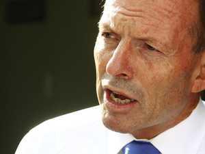 Tony Abbott's scramble to save his job