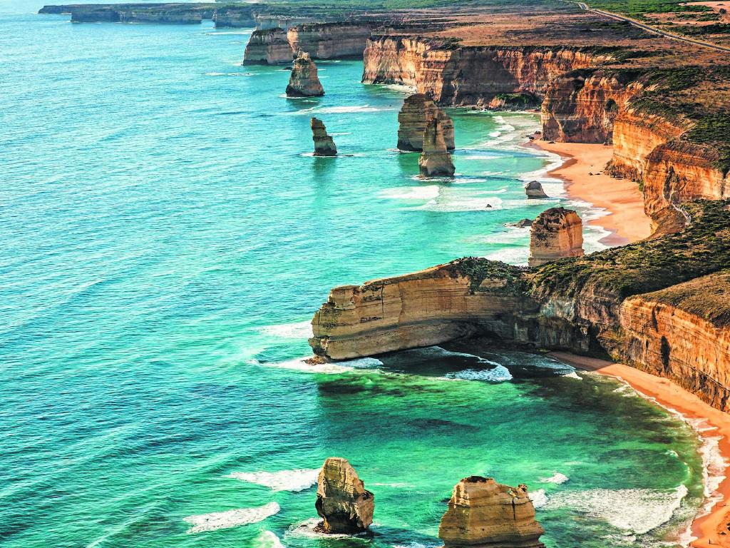 The Twelve Apostles in Victoria is still one of our most popular destinations. Picture: iStock