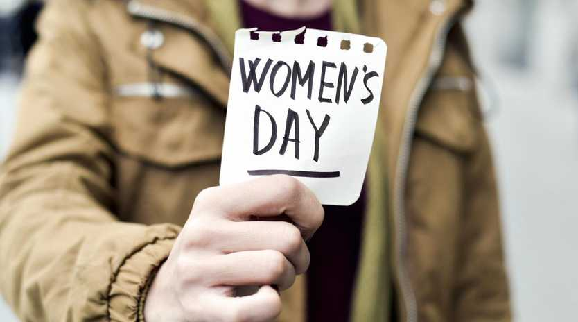 The real problem with International Women's Day that no one's talking about.