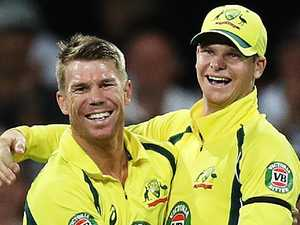 Spinner Ali tells Barmy Army: play nice with Warner, Smith