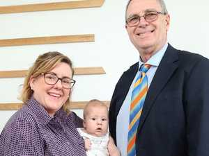 IVF clinic cuts costs for struggling couples