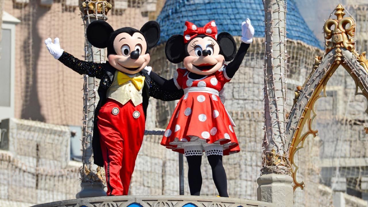 The Gold Coast nearly had its own Disneyland