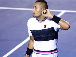 'Disrespectful': Nadal family's Kyrgios swipe