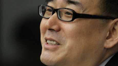 Yang Hengjun. Picture: AP