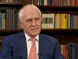 Turnbull finally breaks his silence