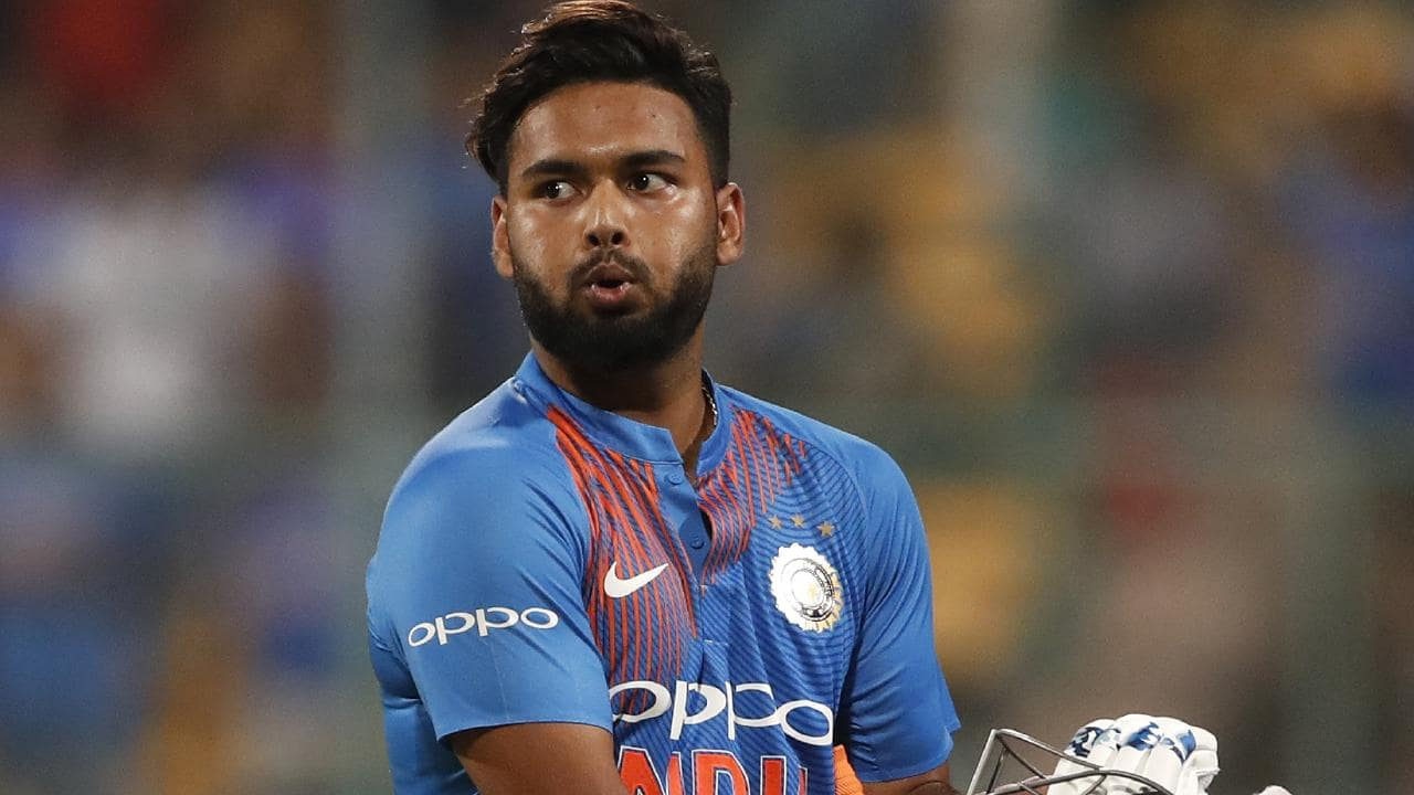 India's Rishabh Pant has become an instant millionaire.