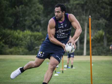 Sam Kasiano is going to France.