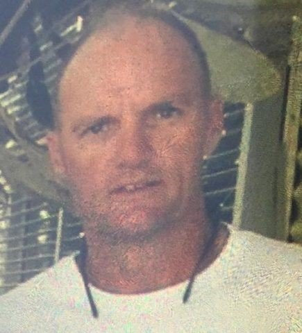 MISSING: Aroona man Craig Thompson has been missing since Friday.