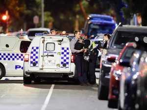 Interstate manhunt: Two arrests after shooting