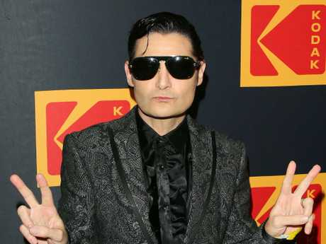 Corey Feldman has changed his mind about Michael Jackson. Picture: Getty