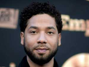 Empire star faces new charges