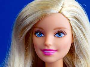 Check out Barbie as a 60-year-old