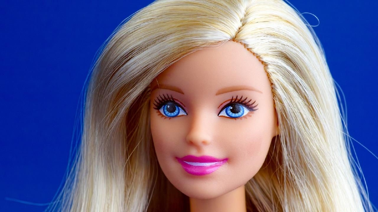 Barbie was made to look her actual age on her 60th birthday and wow.