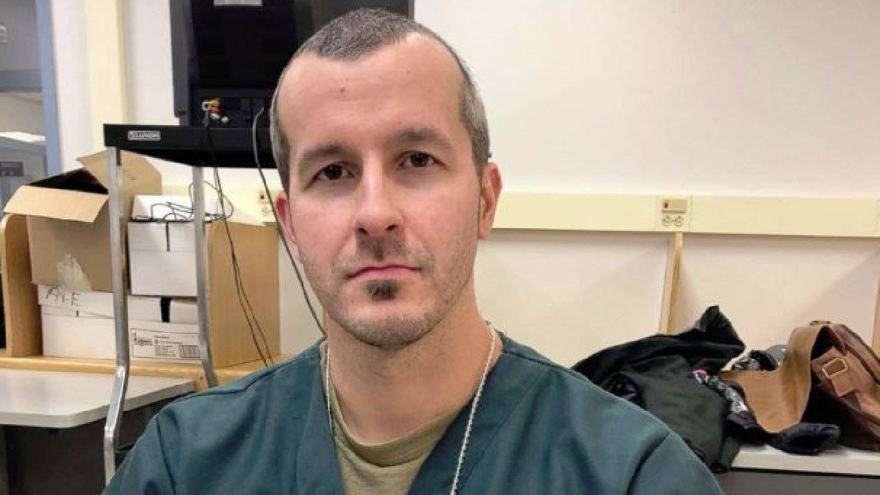 Chris Watts has address multiple claims that he had secret affairs with gay men before murdering his pregnant wife and two daughters.