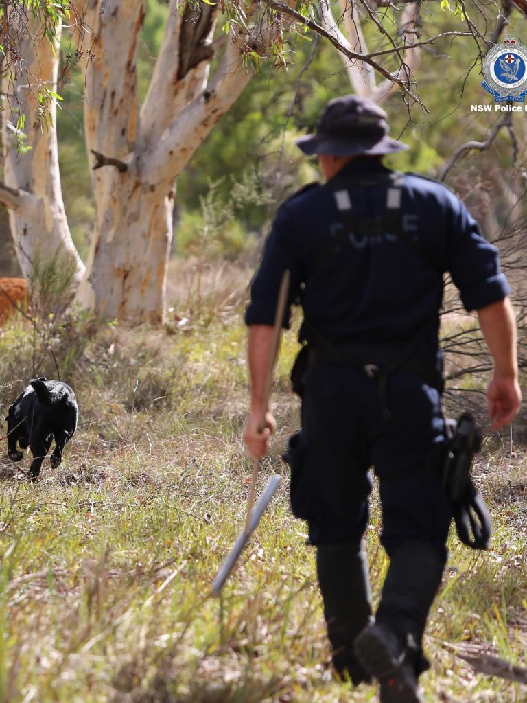 Picture: NSW Police